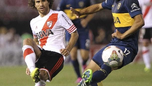 Calcio:River in finale Copa Sudamericana