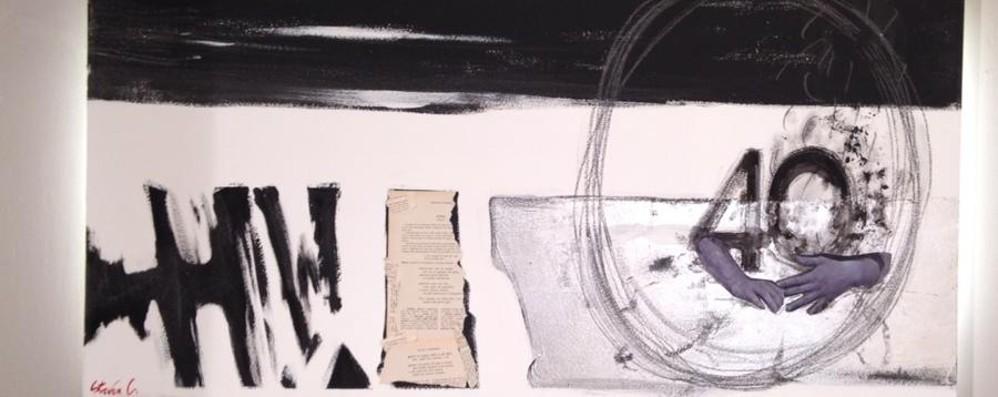 «Mother», la lampada di Steven Cavagna