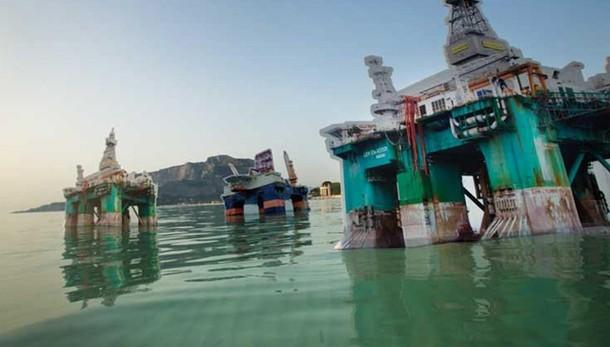 Petrolio: affonda a Ny a 67,50 dlr