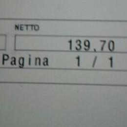Provincia, quanto guadagna il presidente? Lo stipendio è su Facebook: 139 euro