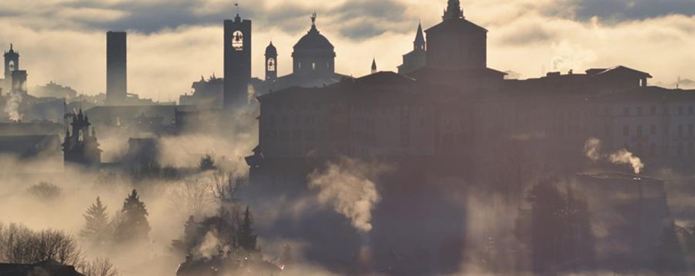Ridateci la nebbia