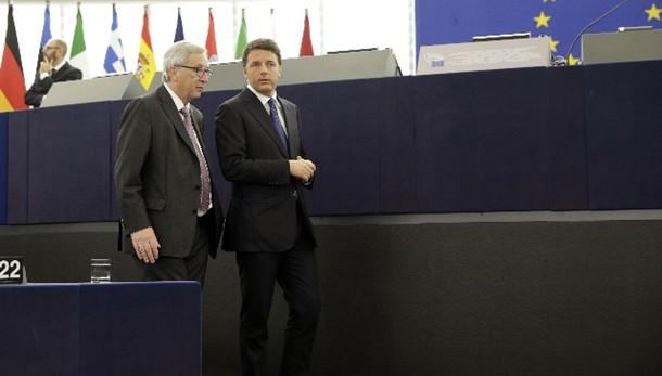 Ue: passi, ma Roma faccia più su debito