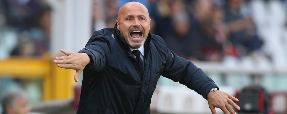 Cola: «Solo un tiro del Torino Le difese più forti degli attacchi»