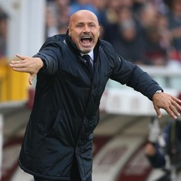 Mister Colantuono a Torino