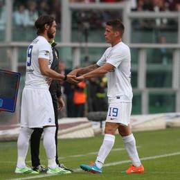 Denis sostituito da Bianchi