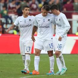 Carmona, Denis e Baselli