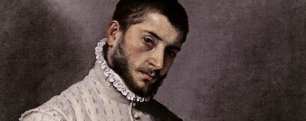 Giovanni Battista Moroni a Londra Mostra alla Royal Academy of Arts