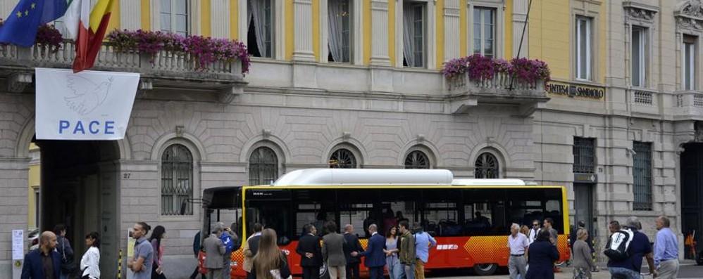 Il governo premia la virtuosa Bergamo Il Comune può spendere otto milioni