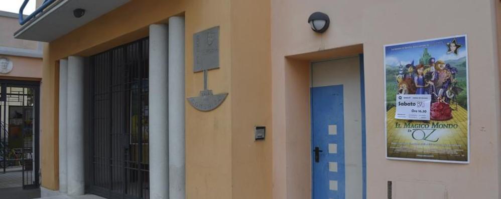 Santa Caterina: digitale, addio cinema Il testimone passa al Qoelet di Redona