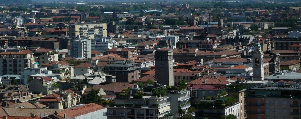 A Bergamo 2 edifici su 3 disperdono (tanta) energia