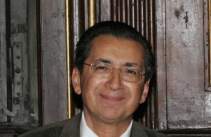 Il poeta Umberto Zanetti
