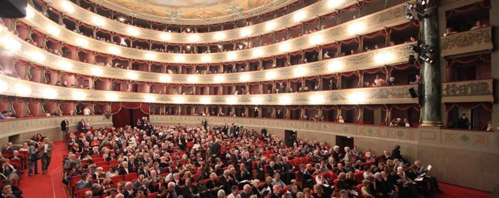 Donizetti, Galgario, Sotto il Monte Chiesti 7 milioni a Fondazione Cariplo