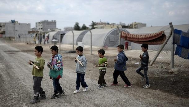 Isis:Hrw, torture su ragazzini di Kobane