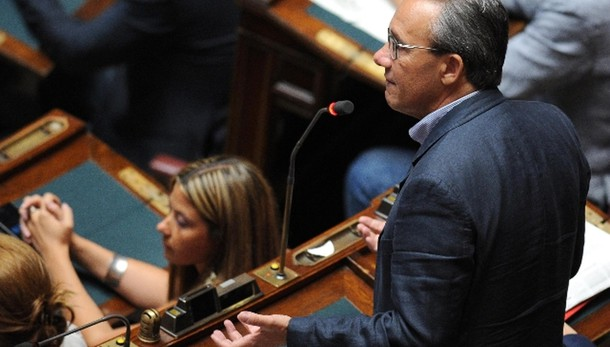 L. Severino: Verini,si pronunci Consulta
