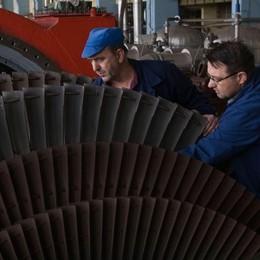 La ripresa dell'industria perde slancio E le previsioni sono in peggioramento