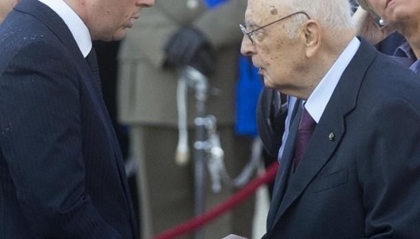Napolitano, constrasto minacce fanatismo