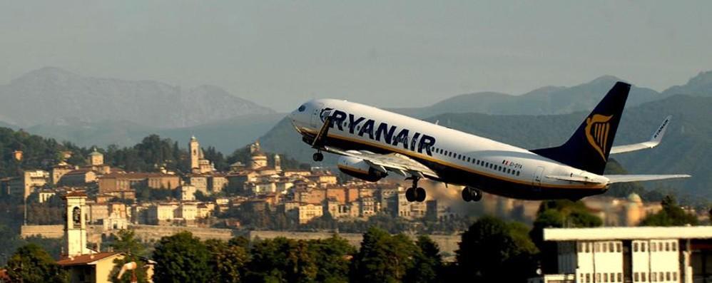 Offerta Ryanair, prenoti oggi voli a gennaio con il 25% di sconto