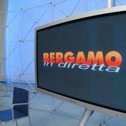 Questa sera a Bergamo Tv il «Mario Negri» e la «From»