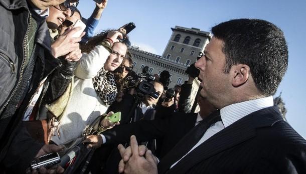 Renzi, maturità con regole scorso anno