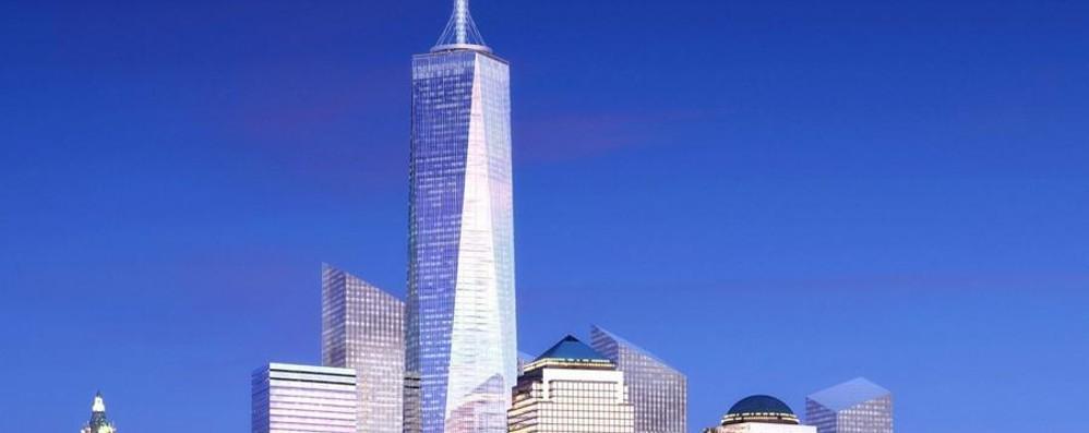 Simbolo della rinascita di New York Ecco la Freedom Tower