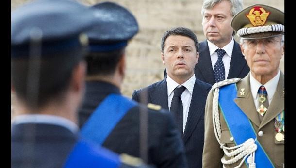 Ue: Renzi a Juncker, Italia se la gioca