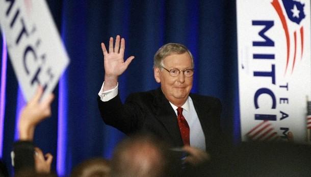 Usa, repubblicani conquistano Congresso