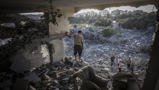 Gaza: 'da Israele beffa leggi guerra'