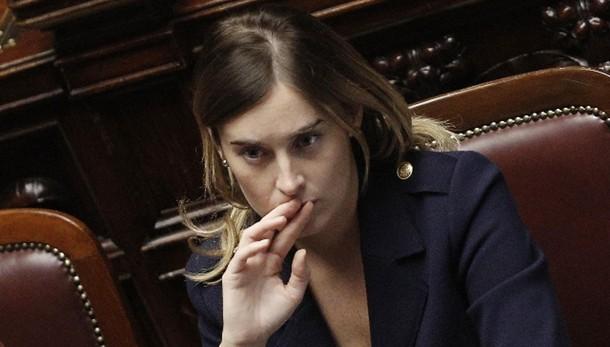 Governo pone fiducia su Sblocca Italia