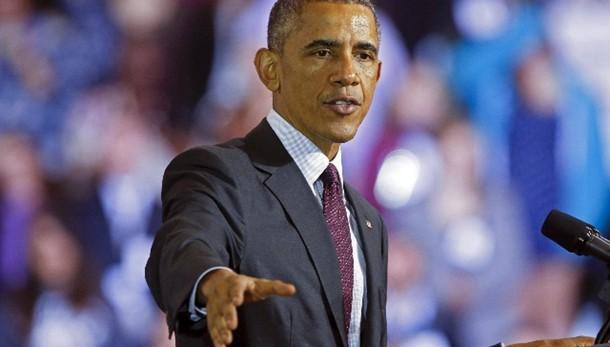 Usa: Lega, Obama si sgonfia