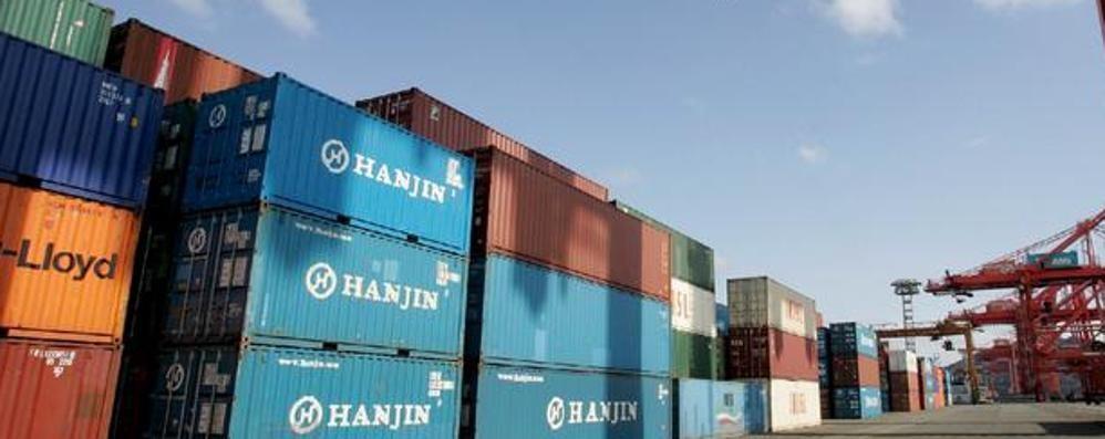 Bergamo, +20,7% export in Cina In crescita macchinari e apparecchi