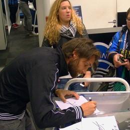 Bianchi alla ricerca del gol perduto «Contro Sassuolo servono i 3 punti»