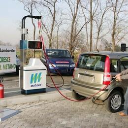 Nei nuovi distributori di carburanti metano e gpl saranno obbligatori