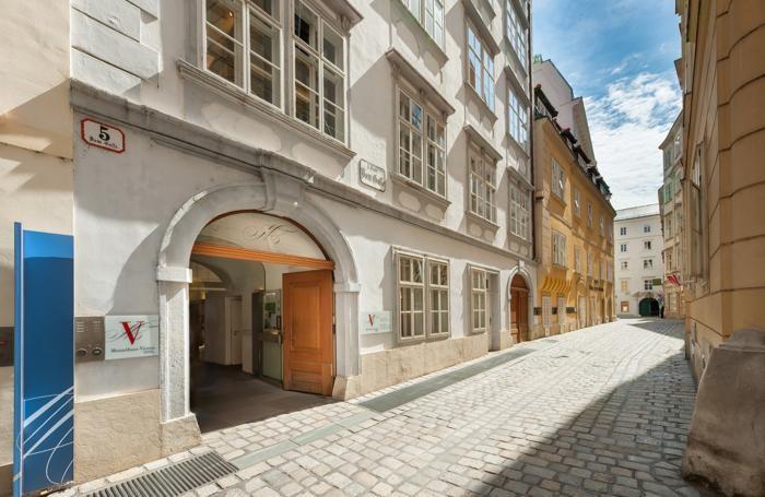 La Mozarthaus di Vienna