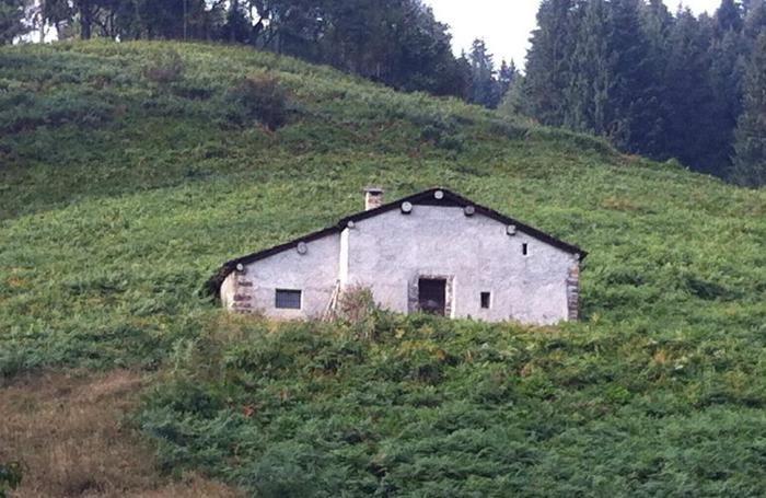 Valnegra: casera Prato Gervaso