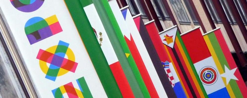 Expo, boom di visitatori a giugno E resteranno 4-6 giorni in Italia