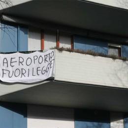 Sacbo, Arpa e il rumore dei voli  «Le criticità non sono solo nostre»