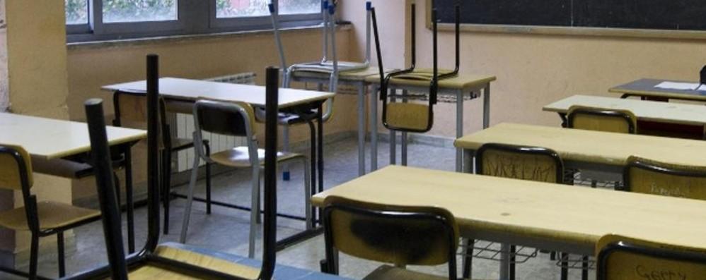 Scuola, abbandono Dramma silenzioso