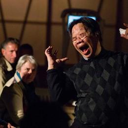 Voci e musiche dell'estremo Oriente aprono la rassegna «Teatro Vivo»