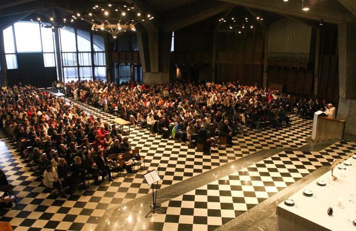 Il convegno dei catechisti