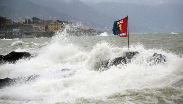 Maltempo: Carrara, allerta per lunedì
