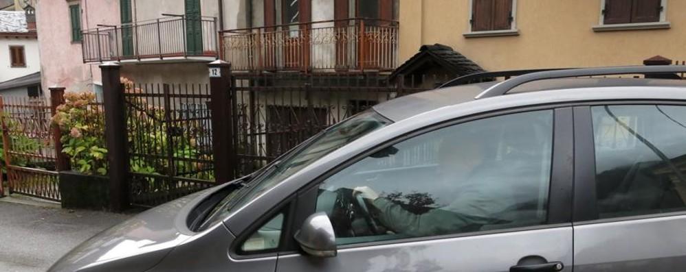 Morandi: prima giornata di libertà Prima a casa, poi visita all'ospedale