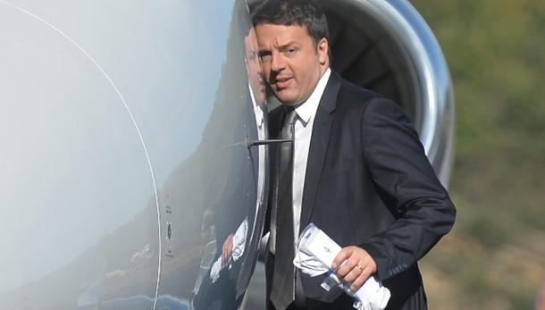 Napolitano: Renzi, avanti su riforme