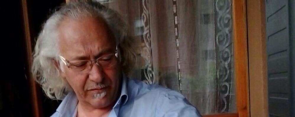 Rientra a Nembro la salma di Azzola Lunedì i funerali dell'imprenditore