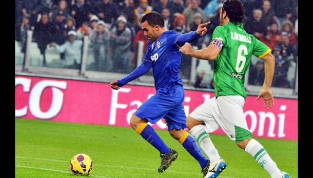 Serie A: la Juventus cancella il Parma