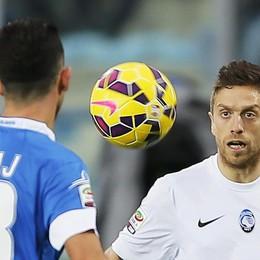 Con il Cesena match importante Ma il campionato dell'Atalanta è lungo