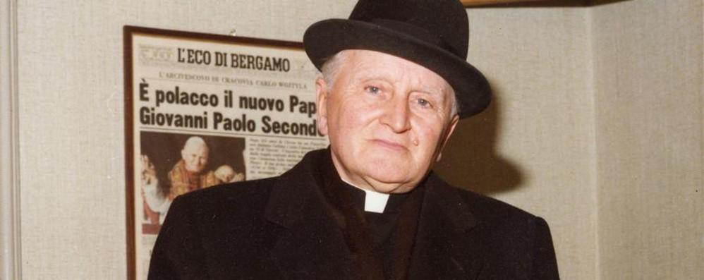 Don Spada, Messa a 10 anni dalla morte Il ricordo: «Vulcanico  con un  cuore nobile»