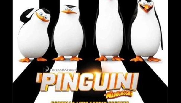 Incassi,Pinguini spodestano Hunger Games