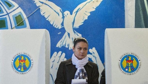 Moldova: 44% a filo Ue, 40% a filorussi