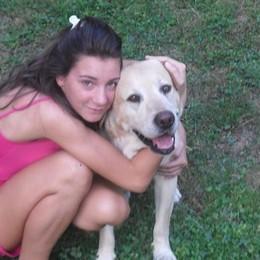 Morì per salvare il suo cane  A Torino si ricorda Chiara