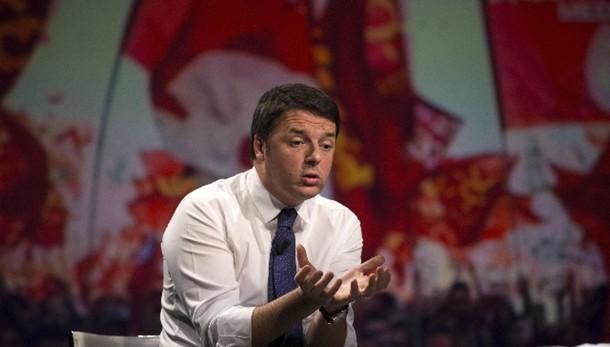 Renzi, avanza Nuova destra,Pd si attivi